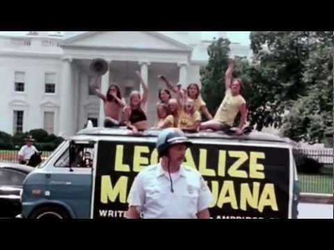 The Real Story Behind Marijuana Legalization - Medicine Man - James Hyland & The Joint Chiefs