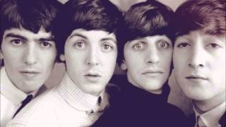 "Beatles RARE instrumental ""Catswalk"" 1962 Paul McCartney tune (Chris Barber ""Catcall"") John Lennon"