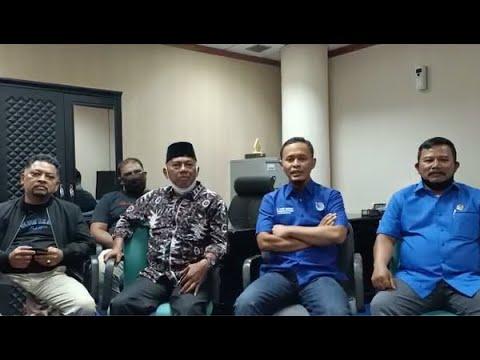 Demokrat Riau Minta Subur Sembiring Legowo dan Berhenti Buat Kegaduhan