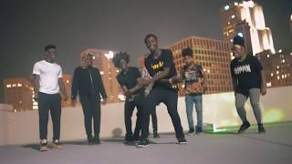 Young Thug - Relationship Ft Future (Official Dance Video) Kingimprint