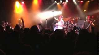 Jackpot (LIVE) 311 @ The Roxy February 24, 2013 - NIGHT 2 of 2