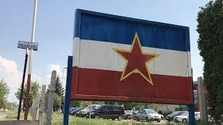 Mini-Yugoslavia: Where the Former Socialist Federation Still 'Exists'