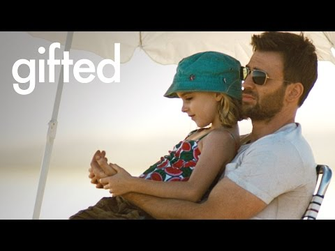Gifted (Featurette 'Story')