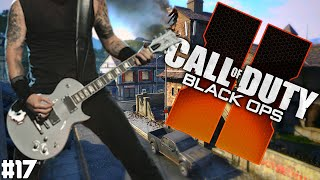 Playing Guitar on Black Ops 2 Ep. 17 - Fan Freakouts