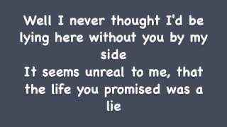 Without You (Dixie Chicks) lyrics
