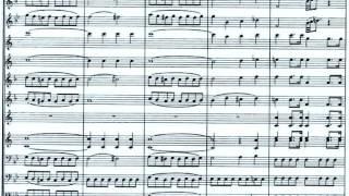 Wolfgang Amadeus Mozart - Serenade No. 10 in B-flat major, K. 361