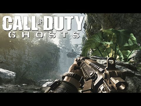 Gameplay de Call of Duty: Ghosts