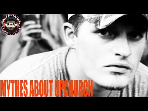 Myths about Upchurch #RHEC #RedneckNation