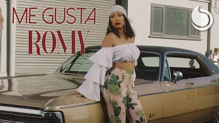 Romy Ft. Eugy - Me Gusta (Official Music Video)