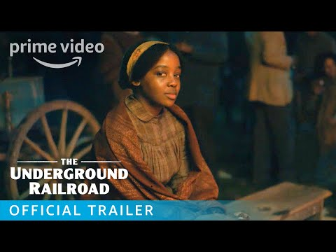 The Underground Railroad – Il trailer ufficiale