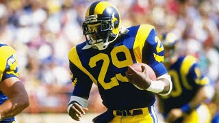 Eric Dickerson Highlights (Final Version)