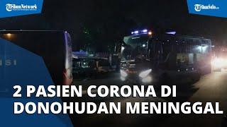 2 Pasien Covid-19 Asal Kudus Meninggal Dunia di Asrama Haji Donohudan