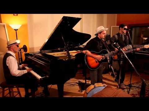 Electricity (Live in Studio) - Seth Glier...