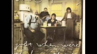The Cox Family  ~ Cry Baby Cry