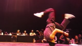 Salah vs Pyro   Bust A Move 2011 Locking Top 16   Funk'd Up TV