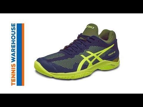 Asics Gel Court FF Shoe Review