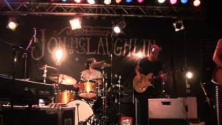 Jon McLaughlin - Crazy Times -  Allston, MA 2012