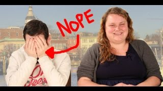 6 Californians Guess The Meaning Of Maryland Slang. Their Answers Will Make You LOL.