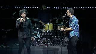 Manuel Garcia  Depedro   Nubes De Papel (Tempera 10 Años  Teatro Caupolican  16.11.2018)