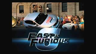 Eminem & Royce Da 5'9 feat Francisco - Fast Lane Remix EXPLICIT)