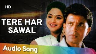 Tere Har Sawal Ka Jawab (Audio Song) | Janta Ki Adalat