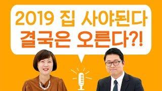 2019 무주택자, 집 사야 한다 Vs 사지 말아야 한다 L 빠숑과 월천대사의 부동산 인터뷰, 직터뷰 39화