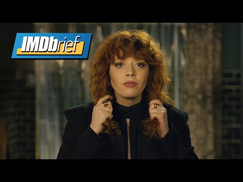 """""""Russian Doll"""" Remake or Homage to 'Groundhog Day'?"""