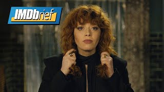 """Russian Doll"" Remake or Homage to 'Groundhog Day'?"