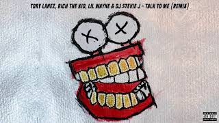 Video Talk To Me (Remix) de Tory Lanez feat. Lil Wayne, Rich The Kid y DJ Stevie J