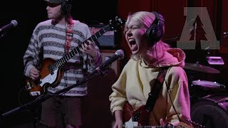 Snail Mail   Slug   Audiotree Live (2 Of 5)
