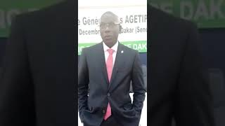 M. El Hadji Malick Gaye : «Les AGETIPs d'Afrique doivent s'adapter aux nouveaux schémas publiques»
