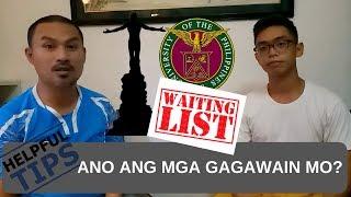 Paano Kung NON-QUALIFIER Ka Sa UPCAT? | UPLB Reconsideration Experience