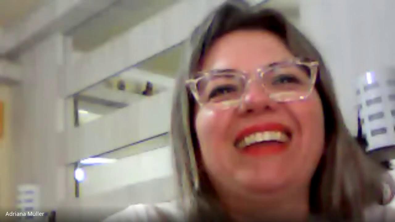 Palestra sobre previdência social ocorre por meio do Google Hangouts Meet