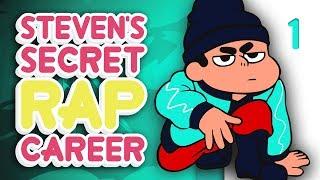 Steven's Secret Rap Career | PART 1 (feat. Zach Callison)