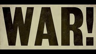 "Hence The Noise - ""War"" (Edwin Starr cover) Official Video"