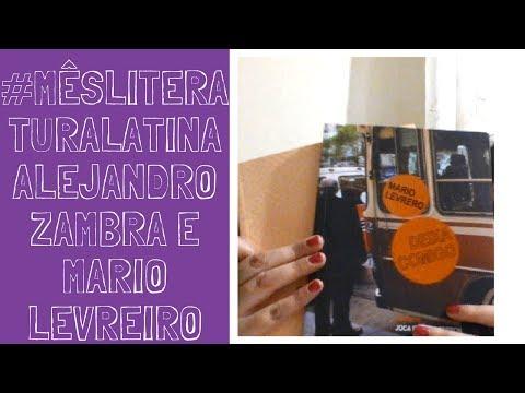 Formas de Voltar Para Casa e Deixa Comigo #MesLiteraturaLatina
