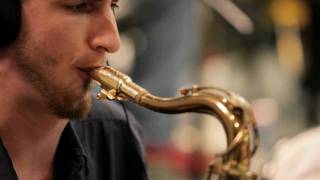 Yesterdays, by Jerome Kern & Otto Harbach/arr. Bill Holman from Lab 2011 by the One O'Clock Lab Band