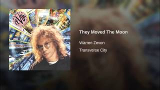They Moved The Moon