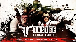 Clip of TASTEE: Lethal Tactics