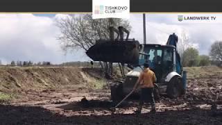 Динамика строительства КП TISHKOVO CLUB 31.05.2017