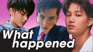 What Happened to EXO - The Kpop Powerhouse