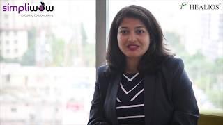 Simpliwow trusted partner – Healios Clinic, Jayanagar, Bangalore – Interview with best Dermatologist