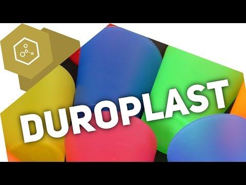 Duroplasten - Kunststoffe
