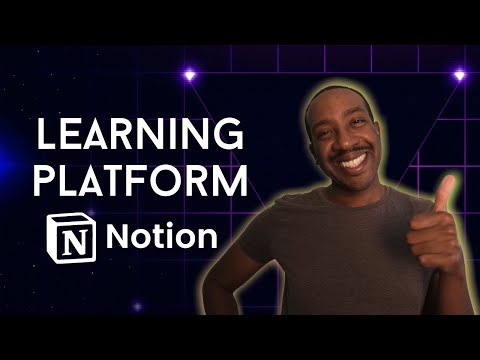 Notion   How to Start an Online Course Business - YouTube