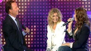 Julio Iglesias & Natasha St Pier, Julie Zenatti   Il Faut Toujours Un Perdant