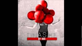 Tinashe - My High [LYRICS IN DESCRIPTION]