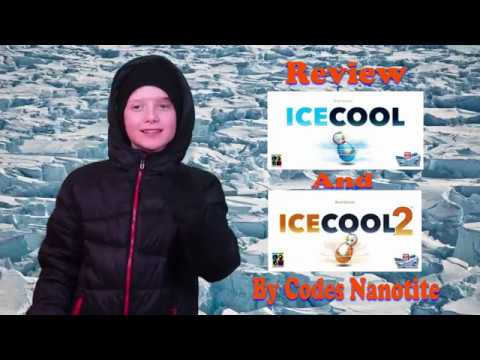 Icecool 1 & 2 Review