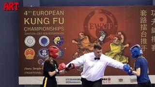 Anna Shamardina,competition in Tbilisi.