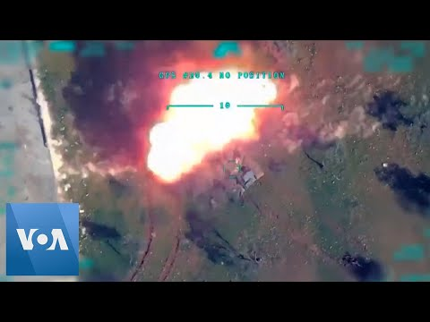 Download Turkey Releases Air Strikes Footage on Syria Regime Targets in Idlib Mp4 HD Video and MP3