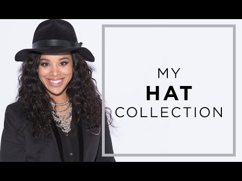 Ask Me Anything: My Hat Collection